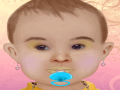 Cute Baby Make Over