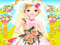 Dress Up Bride