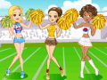 High School Cheerleader Contest