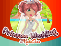 Princess Wedding Make Over