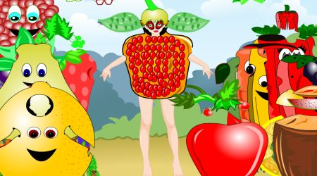 Screenshot - Peppy Fruit Mania