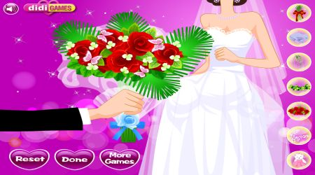 Screenshot - Wedding Bouquet